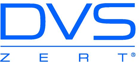 DVS-ZERT-Logo