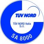 SA 8000 [TN Italia]